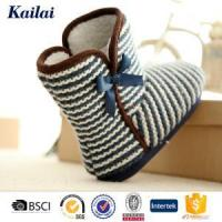 Wholesale Baby Shoes Cashmere Kids Boots from china suppliers