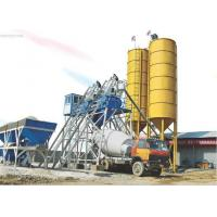 Wholesale 2HZS35 Twin Mixer Concrete Plant from china suppliers