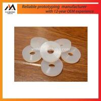 Buy cheap 3D print model rubber machine part rapid prototypes from wholesalers