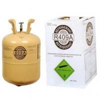China CFC Refrigerant CFC Refrigerant Gas with High Purity on sale