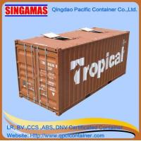 China 40ft Bulk Container on sale