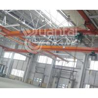 10t LX Single-girder Underslung Crane
