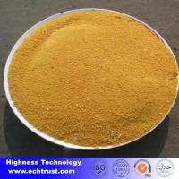 Wholesale Polyaluminium Chlorude (non-drinking water) from china suppliers