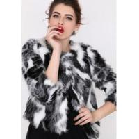 Wholesale Fashion garment fur jacket from china suppliers