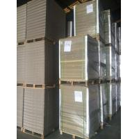 Wholesale Duplex Aluminum Foil Paper Board from china suppliers