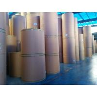 Buy cheap Natural Top Liner Kraft Paper from wholesalers