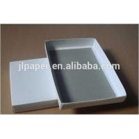 Buy cheap Duplex Board With Grey Back from wholesalers