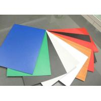 Buy cheap ABS Board from wholesalers