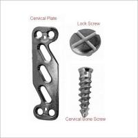 Wholesale Titanium Orthopedic Implants from china suppliers