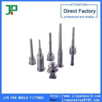 Wholesale ODM / OEM Injection Mold Tooling Parts For Plastic Injection Mould from china suppliers