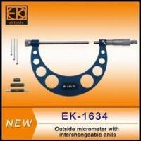 Wholesale painted frame outside micrometer from china suppliers