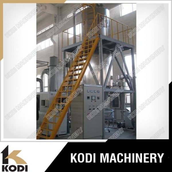 Quality Detergent Powder Pressure Spray Dryer YPG for sale