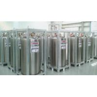 Wholesale Insulated liquid gas cylinder from china suppliers