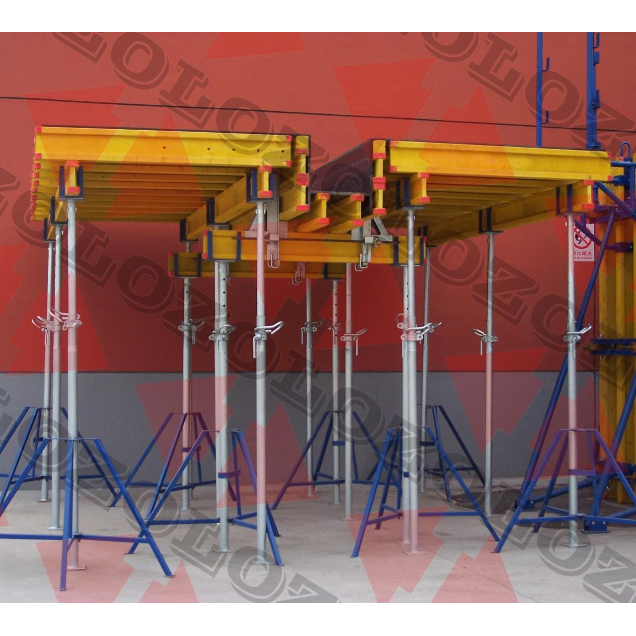 Wholesale Flex Slab formwork system from china suppliers