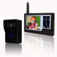 Wholesale Wireless Wifi Video Intercom from china suppliers