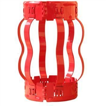 Quality Bow Spring Centralizer Hinged Type for sale