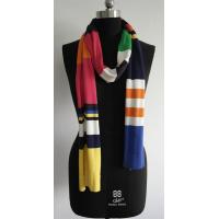 Wholesale knitting patterns for scarves Fashion Knitted Scraf from china suppliers
