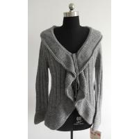 Wholesale handmade woolen sweater design for ladies Fashion Handmade Woolen Sweater For Lady from china suppliers
