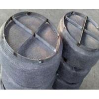 Wholesale Knitted Wire Mesh High Permeability Demister Pad from china suppliers
