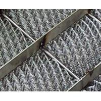 Wholesale Knitted Wire Mesh Shock Absorption Type Demister Pad from china suppliers