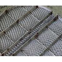 Wholesale Knitted Wire Mesh Materials for Demister Pads from china suppliers