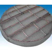 Wholesale Knitted Wire Mesh Features Of Demister Pad from china suppliers