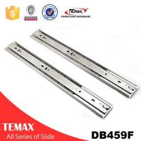 Buy cheap DB459F 45MM Stainless steel Soft Close Drawer Slide from wholesalers