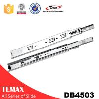 Buy cheap DB4503 45MM Telescopic Slide With Clip Hook from wholesalers