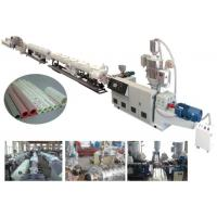 Wholesale PPR Pipe Production Line from china suppliers