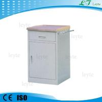 Buy cheap KC065 ABS table board Bedside Cabinet with powder coated steel frame from wholesalers