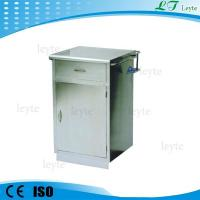 Buy cheap KC067 stainless steel hospital bedside cabinet price from wholesalers