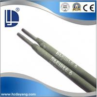 Quality Welding Electrodes hard surfacing welding rod ECoCr-A for sale