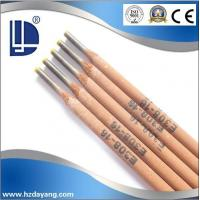 Buy cheap Welding Electrodes stainless steel welding rods AWS E308-16 from wholesalers