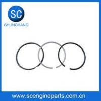 Wholesale 6BT Diesel engine Piston Ring 3802429 for Higer bus from china suppliers