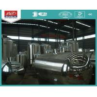 Wholesale Sanitary Stainless Steel Tank Series 10201 Horizontal tank from china suppliers
