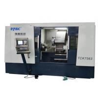Wholesale CNC precision lathe RCK7563 Series from china suppliers