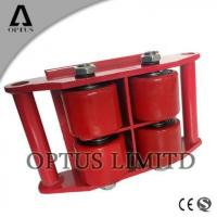 Wholesale ORA carrying roller cargo trolley moving skate from china suppliers