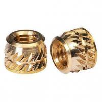 Wholesale Brass Inserts - Standard BN005 from china suppliers