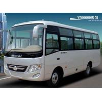 Wholesale medium-sized bus(6.6m-8m) YTK6660/6740/6750/6798 from china suppliers