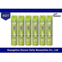 Buy cheap Super Perfumed Total Control Household Insect spray For Sure Kill from wholesalers
