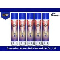 Buy cheap Blue Home Insecticide Spray , Odorless Flavor Insect Killing Spray from wholesalers
