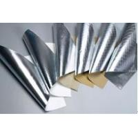 Buy cheap Foil-Kraft Facing / Foil-Scrim-Kraft Facing from wholesalers