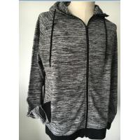 Wholesale Mens Fashion Hoody Polyester Winter Coat Jacket from china suppliers
