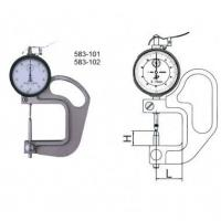 Wholesale Dial Thickness Gauges With Globular Inserts from china suppliers