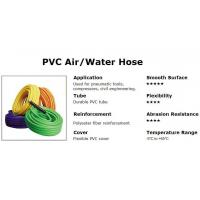 Wholesale PVC Air/Water Hose PVC Air/Water Hose from china suppliers
