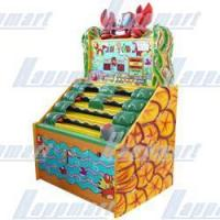 Wholesale Game Machines Crab Panic Redemption Machine from china suppliers