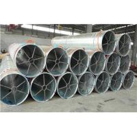Wholesale Hot Dip Galvanized Spiral Steel Pipes from china suppliers