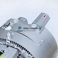 China Electric Ring Air Blower,CNG Air Pump,side Channel Vacuum Pump on sale