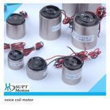 Buy cheap Micro Machine industry High frequency Cylindrical voice coil motor from wholesalers