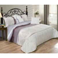Wholesale White Jacquard Duvet Cover from china suppliers
